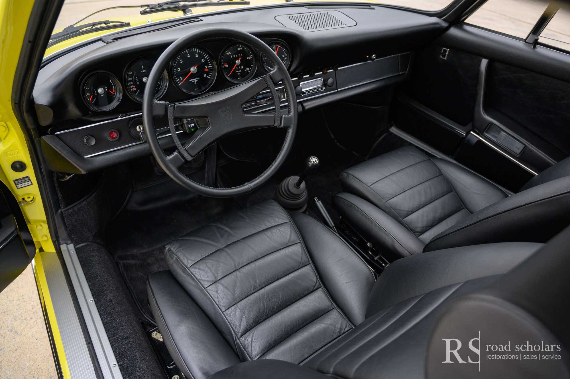 1973Porsche911RS-Chassis0101-47
